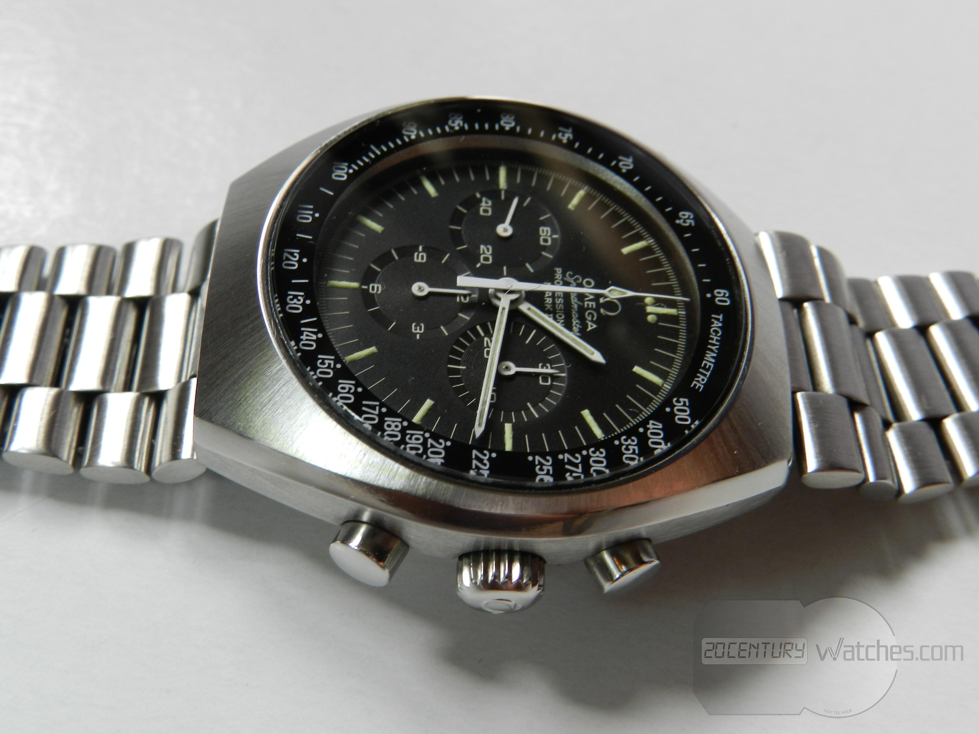 Omega Speedmaster Proffesional Mark II