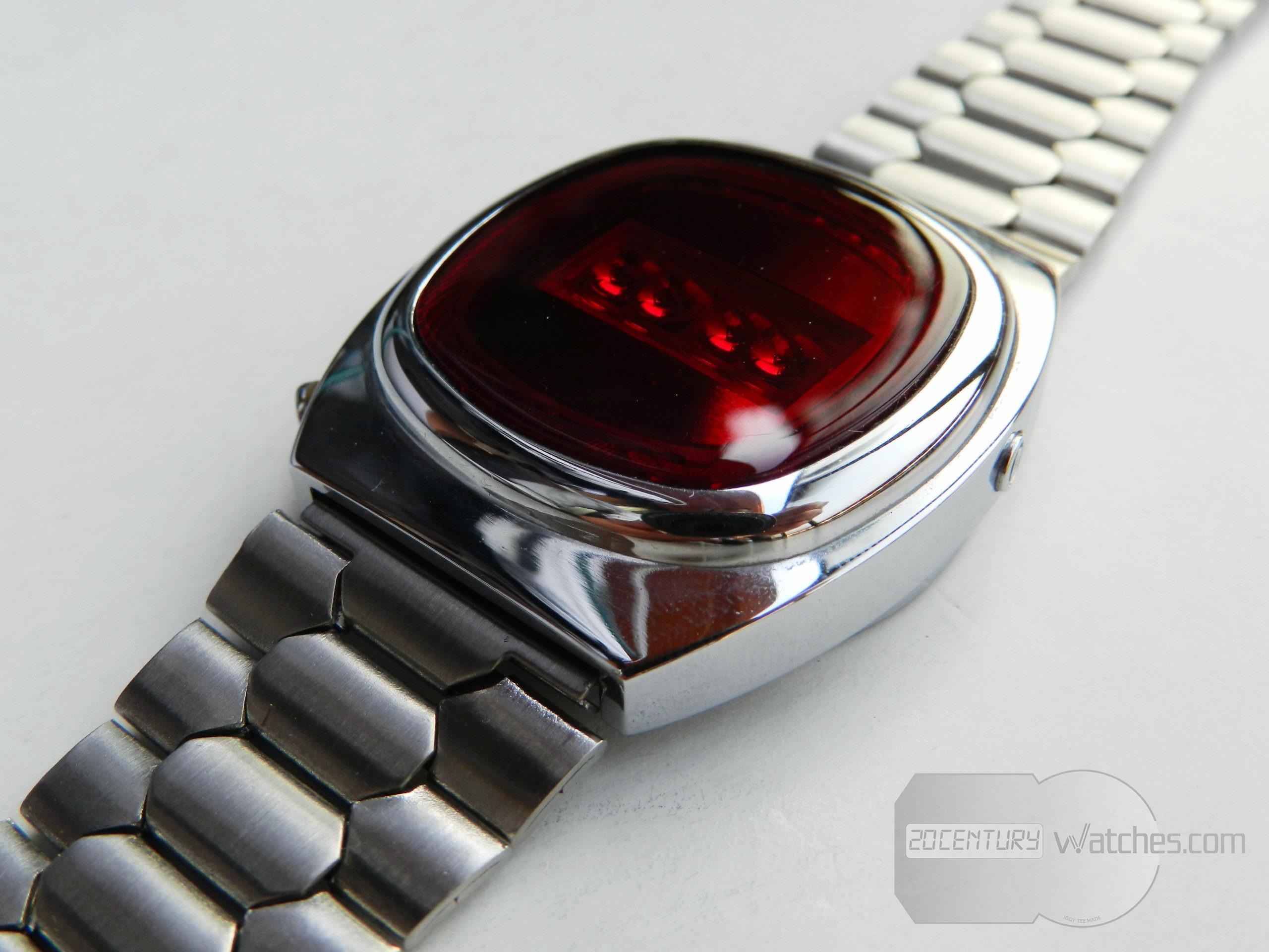 Ekektronika LED